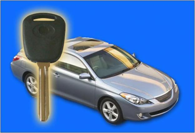 lost car key locksmith new york