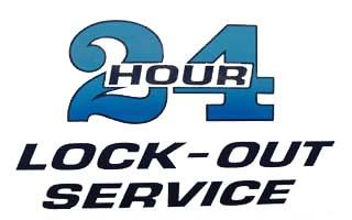 24 hour car lockout service