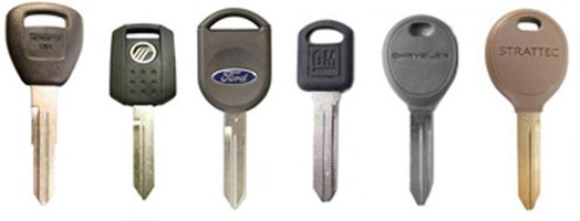 Brooklyn Lost Car KEY LOCKSMITH